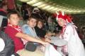 Mecz Polska - Czarnogóra