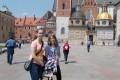 Kraków wycieczka